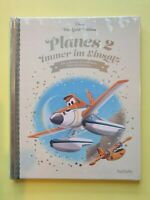 "Hachette Disney Nr.50 ""Die Gold Edition""   PLANES 2"