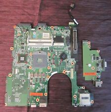 HP ProBook 6560b Laptop REPLACEMENT Motherboard & Power Jack 654129-001