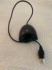 Original XBOX Logitech Cordless Wireless Precision Controller Receiver (C-X3B18)