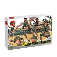 Japanese Airfix Toy Soldiers 21-50