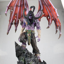 WOW World of Warcraft Illidan Stormrage High Grade GK Resin Statue New In Stock