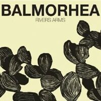 Balmorhea - Rivers Arms  CD New