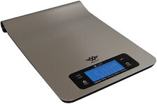 Küchenwaage MyWeigh Eclips 5kg / 1g Küchen Waage digital kitchen scale 5000g