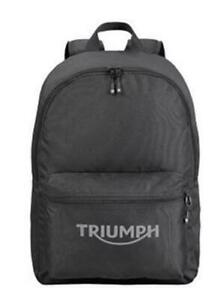 GENUINE TRIUMPH 20 LITRE EVENTS DAY BAG 20L LUGGAGE BAG BACKPACK MLUA21002