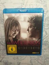 The Swell Season Die Liebesgeschichte Once Blu Ray Movie Film REGION B DE Musik