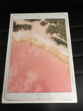 "Apple iPad Pro Latest Model 64GB Wi-Fi 10.5"" Inch Rose Gold MDDY2LL/A New Sealed"