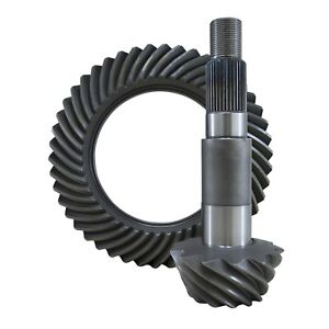 Differential Ring and Pinion Rear Yukon Differential 24079