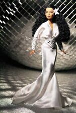 BARBIE COLLECTOR EDITION DIANA ROSS BARBIE DOLL RARE UK LIMITED EDITION