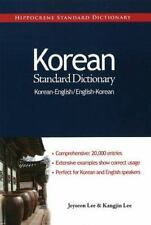Doosan Dong-A's Metro English-Korean Dictionary. 900 Pages