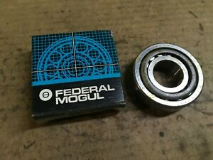 New Federal Mogul Differential Pinion Bearing 30306