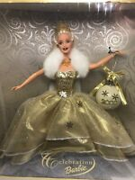 Special Edition Holiday Celebration Barbie 2000 (Mattel)