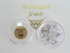 SILVER LOVE & HEART ARABESQUES CHARM POTS FOR MEMORY/FLOATING PENDANT/NECKLACE.
