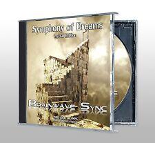 Lucid Dreams/Dreaming Conscious Hypnosis Brainwave CD