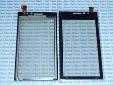 Touch Screen per Sony Ericsson SonyEricsson U1 U1i Satio touchscreen vetrino