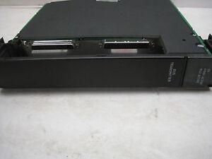 Usato Ge Fanuc IC697BEM713J Furgone Trasmettitore