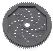 JConcepts Silent Speed Spur Gear 48P 75 Tooth #JC2096 B4.1, T4.1, B44.1 and SC10