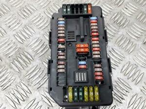BMW 3 Series F30 2012 To 2015 2.0 Diesel Fuse and Relay Box+WARRANTY