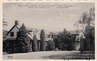 Postcard The Latch String Oradell NJ