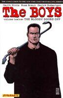 Boys 12 : The Bloody Doors Off, Paperback by Ennis, Garth; Braun, Russ (ILT);...