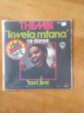 Thembi: Kwela Mfana - Single