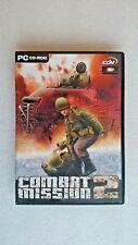 Combat Mission 2: Barbarossa to Berlin (PC: Windows/ Mac, 2002) - Europe Version