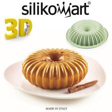 Silikomart Stampo Silicone Raggio 3d Forno torte Torta dolci Tortiera forma