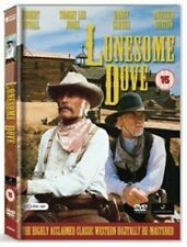 Lonesome Dove 5036193096501 With Robert Duvall DVD Region 2