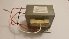 Transformador de alimentación T524 Original EL-E1100B para Zanussi Horno Combinado Pieza De Repuesto