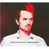 Daniel Bjarnason   |   Processions  |   CD   |   Sigur Ros