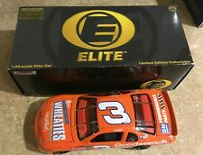 DALE EARNHARDT SR 1997 WHEATIES /GOODWRENCH 2ND EDITION
