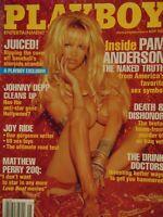 Playboy May 2004 | Pamela Anderson Nicole Whitehead       #3128B