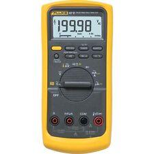 Fluke 87-5 (87-V) True-RMS Multimeter with Temperature, 1000V AC/DC