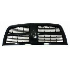 NEW GRILLE PAINT TO MATCH FITS DODGE RAM 2500 3500 RAM 2500 3500 CH1200337