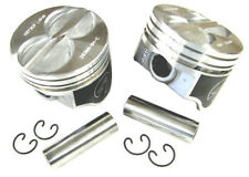 Speed Pro H273CP60 Small Block Ford 289 302 Flat Top Hyper Pistons 060 Bore SBF