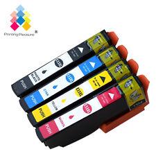 4 Ink Cartridge For EP XP-530 XP-630 XP-635 XP-830