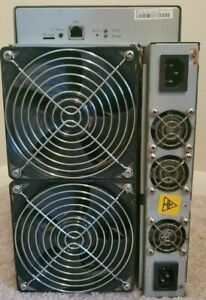 Bitmain Antminer T17 - 2/3 Hashboards Working - Shipping from USA (not s17, s19)