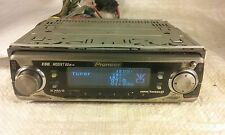 Pioneer DEH P6600 CD Player In Dash Receiver