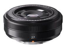 Fuji Fujifilm Fujinon XF 27 mm F2.8 Lens Brand New & Boxed