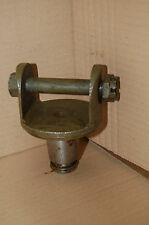 WWII US Army .30 caliber short  m2   tripod Pintle 1919A4 1919A6  1917a1
