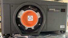 CHRISTIE MIRAGE WU7K-M 3D WUXGA 3DLP Projector