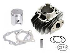Cylindre + piston + joints + axe YAMAHA PW Piwi 50 PW50 Peewee haut-moteur NEUF