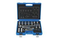 TS1 Shock Absorber Tool Kit Sockets Bits FITS  BMW Vauxhall Audi VW