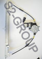 FIAT PANDA 169 03-12 Fensterheber elektrisch Elektromotor Vorne Links MM