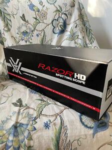 Brand New Vortex Razor HD 20-60x85mm Gen 1 Angled Spotting Scope Angled RZR-A1