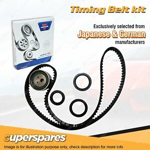 Timing belt kit for Proton Gen2 CM Persona S16 Satria NEO 1.6L 4CYL PETROL S4PH