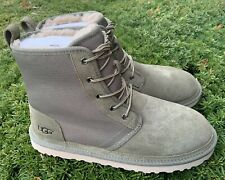 UGG Men's Harkley Chukka Boot - Olive New Sz 9