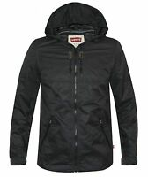 Levi's Mens Lightweight Black Jacket
