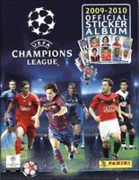 APOEL FC - STICKERS IMAGE PANINI - CHAMPIONS LEAGUE 2009 / 2010 - a choisir