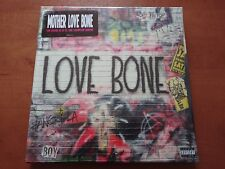 Mother Love Bone - On Earth As It Is: The Complete Works - 3LP Ltd. Box Set