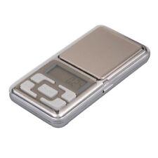 Mini Bascula Balanza Digital 0.01g a 100g LCD Electronico Precision AC